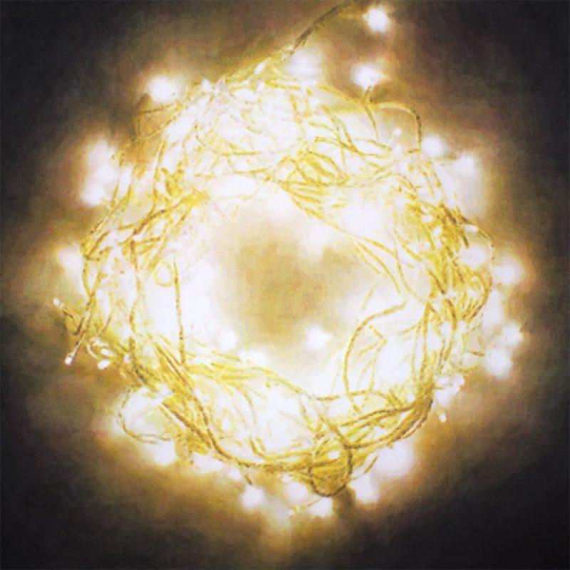 Coronas de luces 2016-18